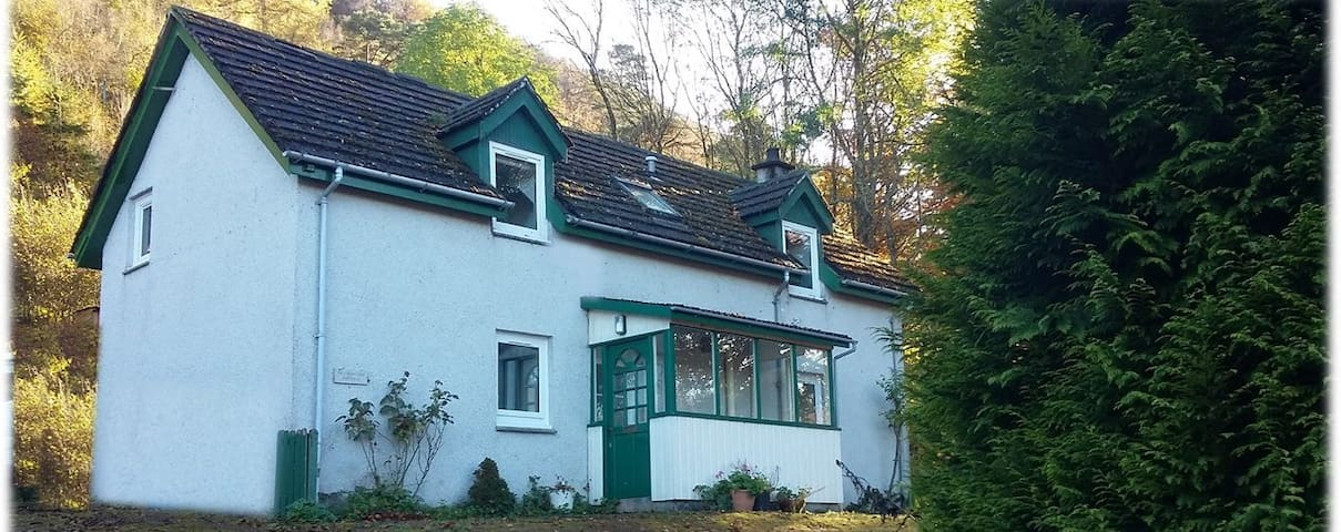 Netherwood cottage  3 nights booking min. sleeps 4