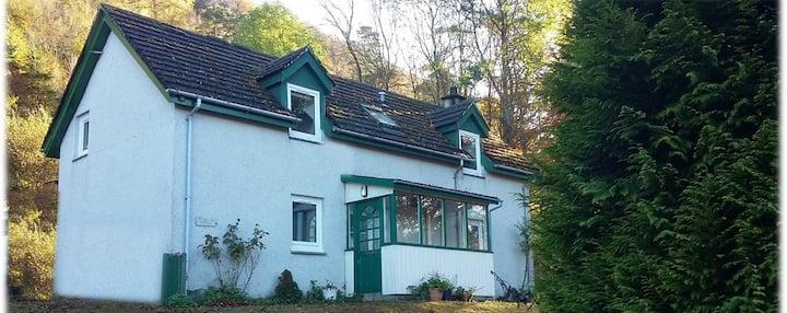 Netherwood cottage  4 nights booking min. sleeps 4
