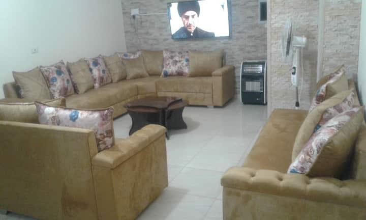 Haramoun guest house