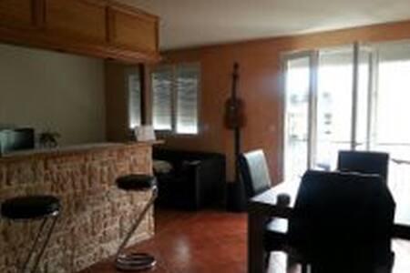 Très agréable appartement de 60 m2 au pied de StLo - Saint-Lô