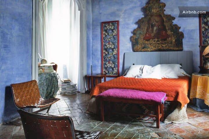 Amazing 700sqm Mansion for 12guest  Avignon/Arles - Saint-Étienne-du-Grès - Huis