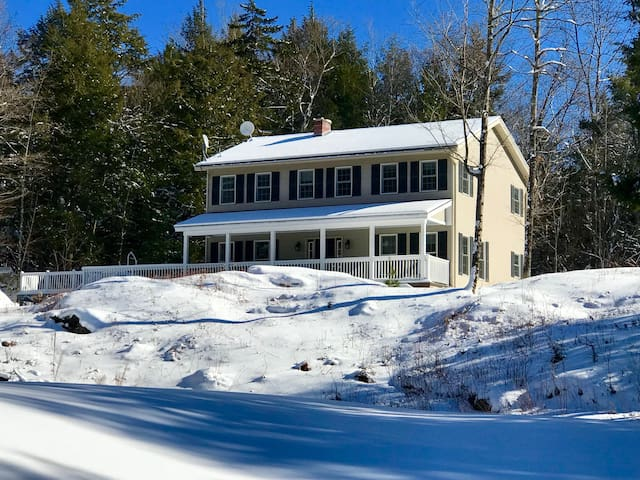 EPIC Stowe Getaway - Great For Families & Friends