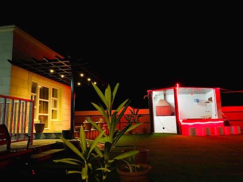 Samt Hostel (Permissive Guest House by MOT Oman)