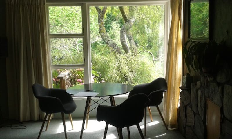 Location Location Location...Hygge space to relax - Whanganui - House