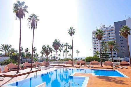 Beach Apartment 1 bedr, (9) Costa Adeje - Arona