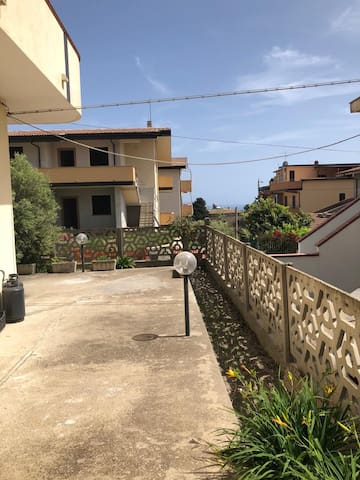 Appartamento per vacanze a Riace Marina(RC)