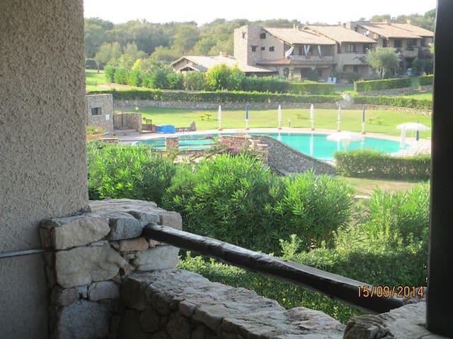 Beautiful House Marinella Golfo Aranci