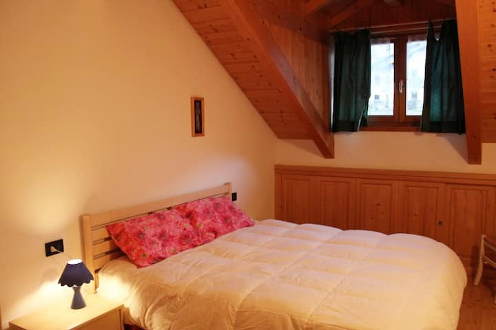 Splendido appartamento a Folgaria 022087-AT-055341