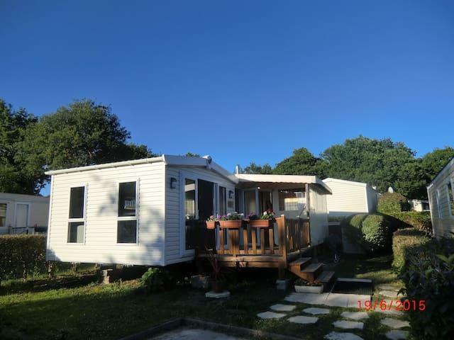 CARAVA (Website hidden by Airbnb) Rooms-6/8 P - PONT-AVEN - Kerlann