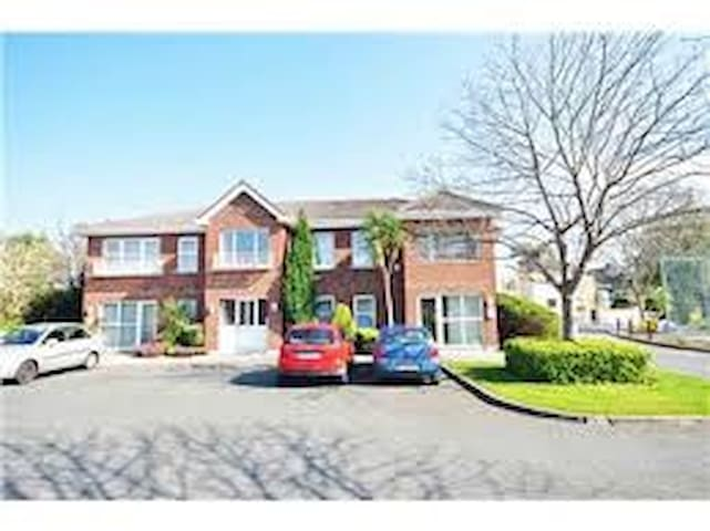 Cosy 2bed apartment in Dublin city! - Clonskeagh - Flat