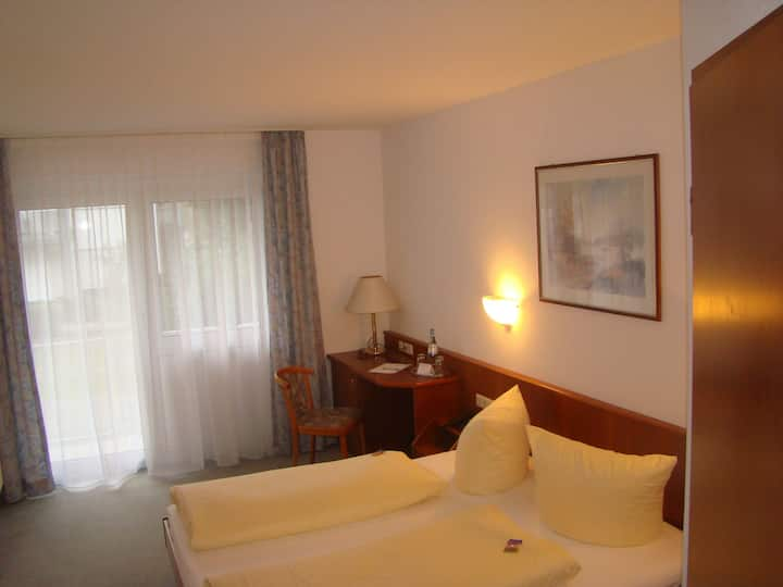 Hotel Löwen, (Meckenbeuren), Classic Doppelzimmer Plus