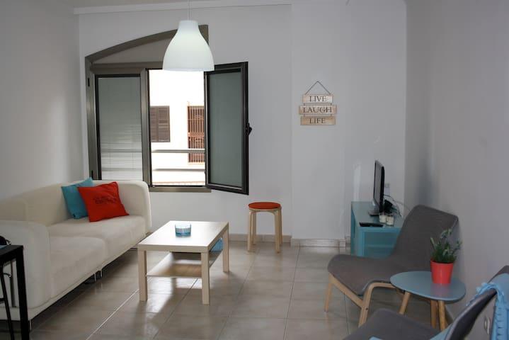 CALIFORNIA BEACH HOUSE - Las Palmas de Gran Canaria - Apartament