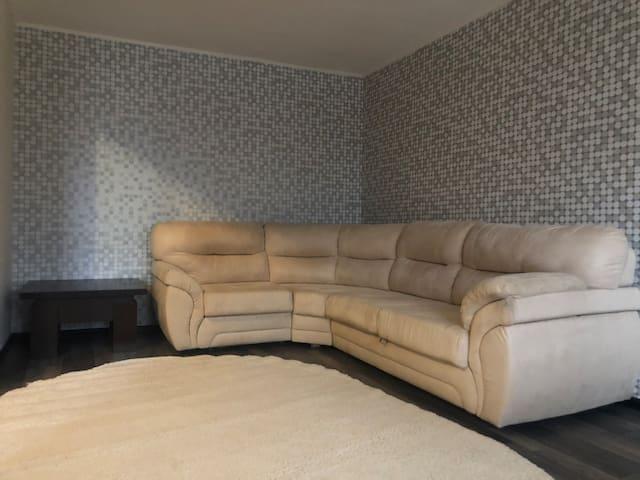 Уютная квартира в Суздале