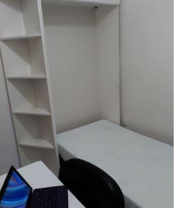 Habitación en Lleida, en piso muy bien ubicado. - Lleida - อพาร์ทเมนท์