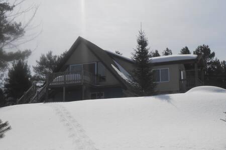 Thompson Cottage Retreat