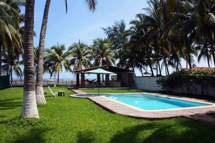 BeachFront, Bocana de Costa Azul