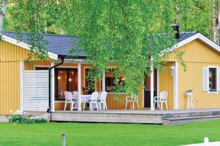 3 Bedrooms Home in  #1 - Källby