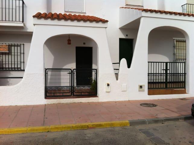 Haus - 30 km vom Strand entfernt - Matalascañas - Haus