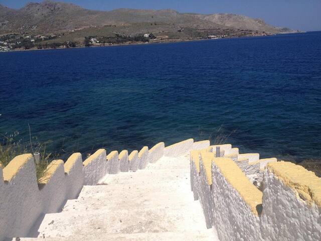 CONSTANTINOS SEA VIEW