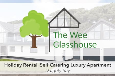 The Wee Glasshouse