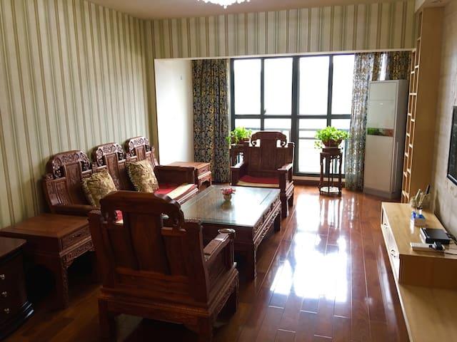 市中心漓江边沁园小筑,住两晚以上免费接机接站 - 广西桂林市 - Appartement