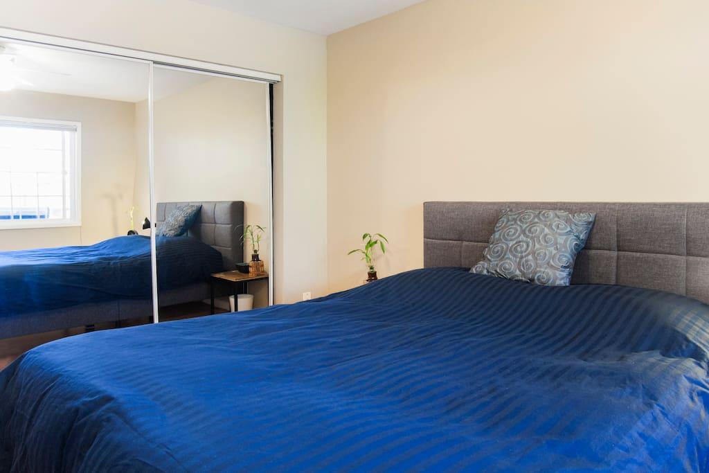 Room For Rent San Ramon California