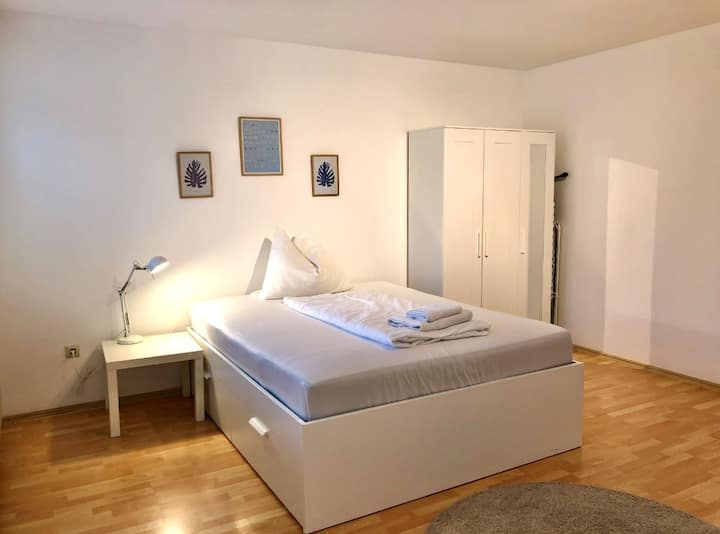 Full Apartment in Graz close to Hauptbahnhof #WBS