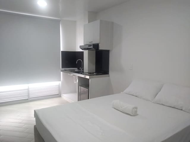 Bucaramanga 4, Espectacular moderna y confortable.