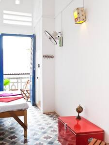 4 beatiful rooms in Kampot town - Kampot