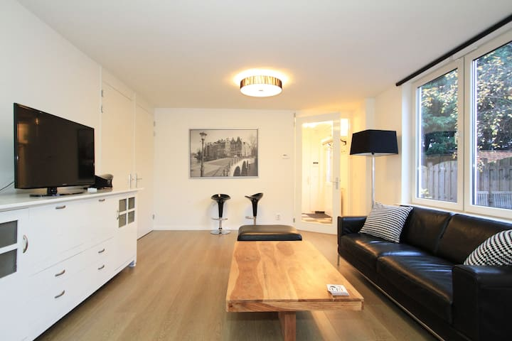 Detached Apartment A - 80 m2  - Aalsmeer