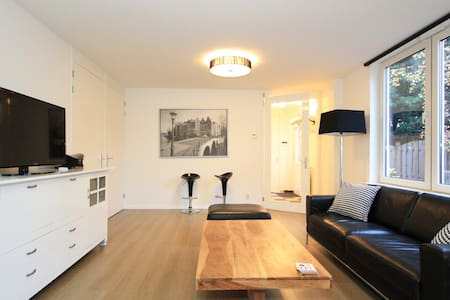 Detached Apartment A - 80 m2  - Aalsmeer - Huoneisto