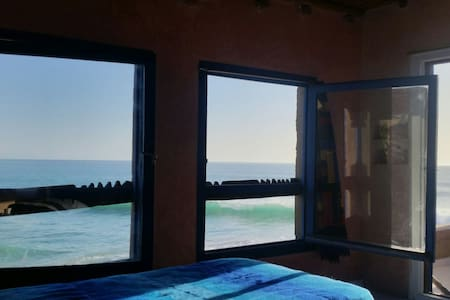 ANCHOR POINT BEACH HOUSE II - Taghazout - Haus