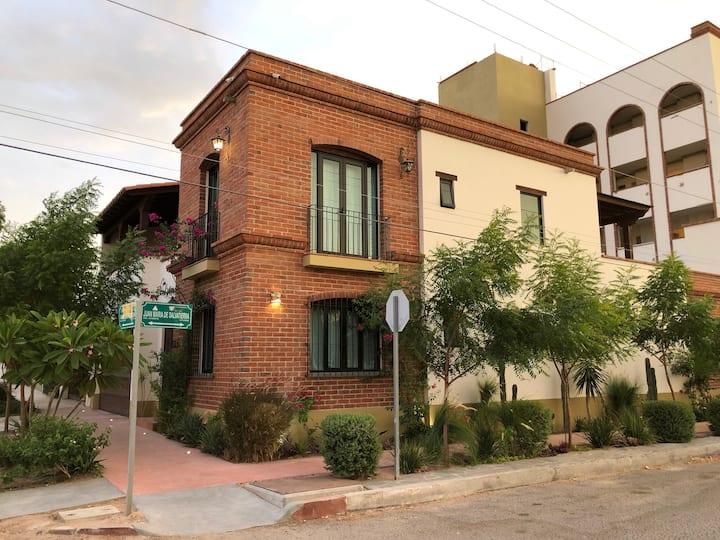 Casa Dulcinea La Paz, BCS