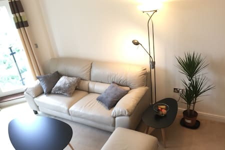 Lovely Appartment North London - London - Apartment