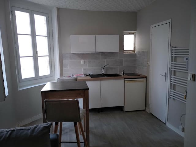 Auxerre rue Joubert