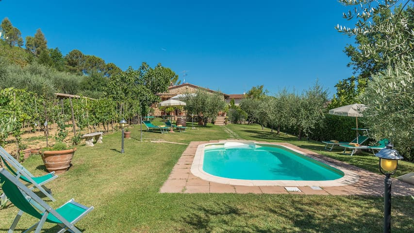 VILLA SORRIPA 6, Emma Villas Exclusive