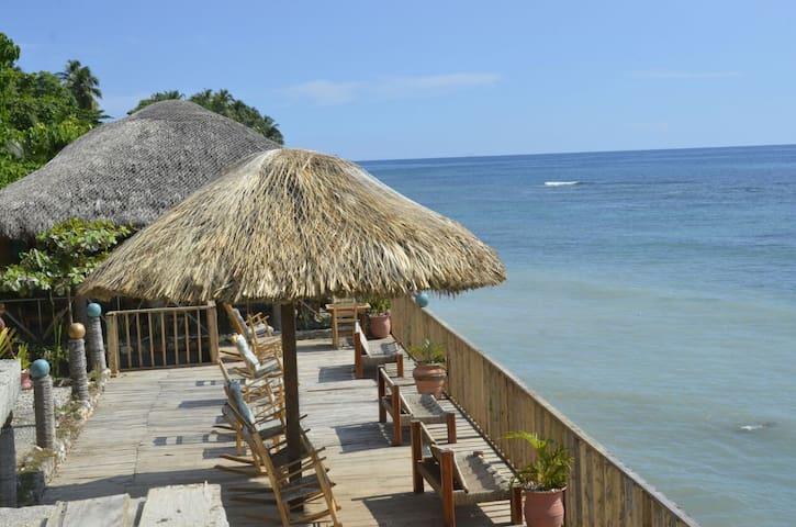 Polybriz - Chambre Double - Jacmel - Boutique-hotelli