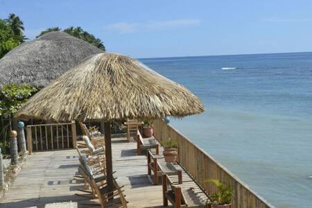 Polybriz, Relax by the sea - Jacmel