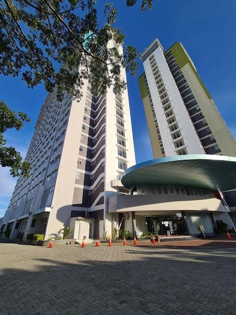 Apartemen Royal Makassar