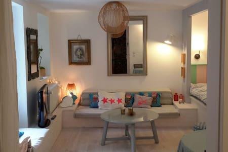 Joli studio en centre ville - Poitiers - Lejlighed
