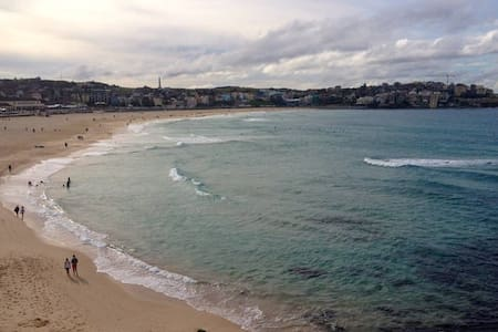 Stunning Bondi Beach Ocean View - Bondi Beach - Apartment