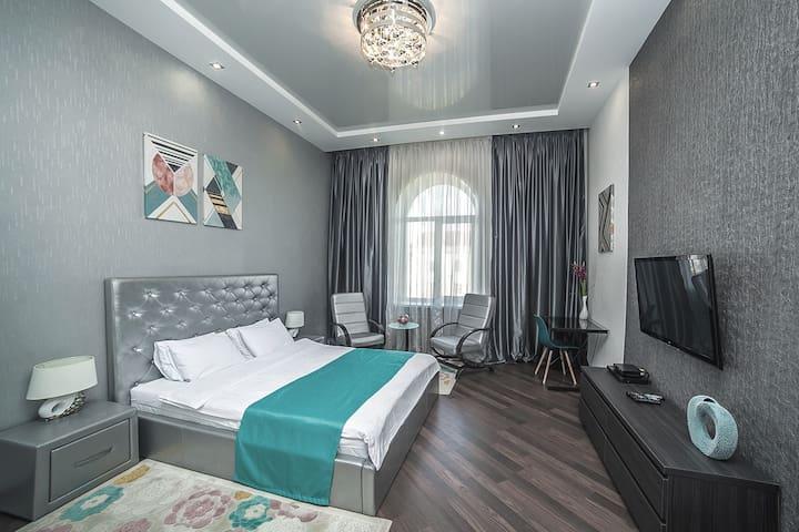 MinskLux - 2 bedrooms apartment
