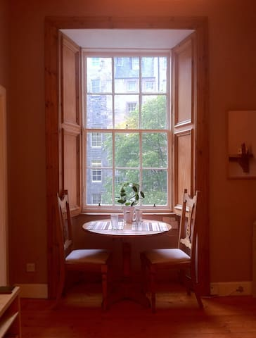 Royal Mile Apartment, 1 bedroom - Edinburgh - Appartement