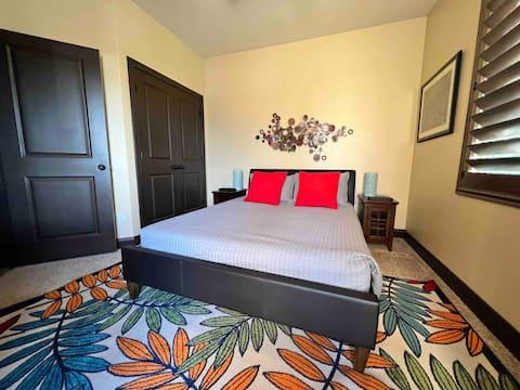 Zion Gateway-Private 2 Bedroom Suite