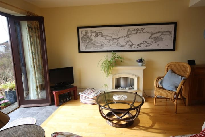 Helens Hideaway, Clifden Co Galway - Clifden - Appartement