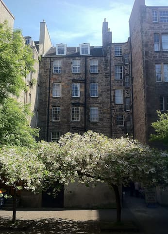 Royal Mile Apartment, 1 bedroom