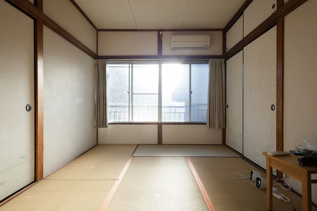 next to yokohama japanese style apartments for rent in