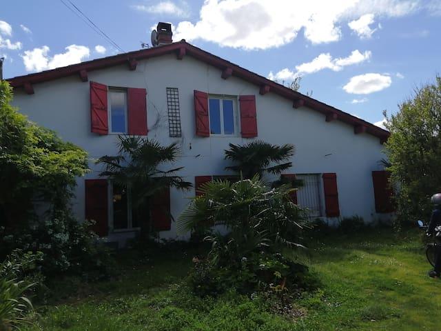 Ancienne Maison Toulousaine