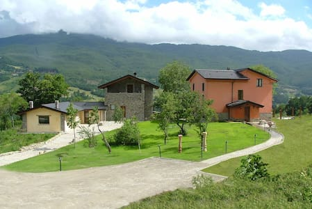 Borgo Tiedoli - Bed & Breakfast