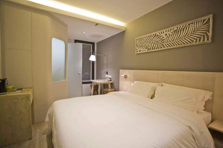 M Plus Boutique Hotel